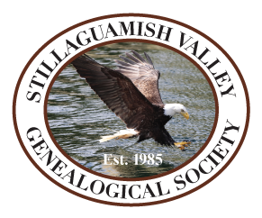Stillaguamish Valley Genealogical Society and Library