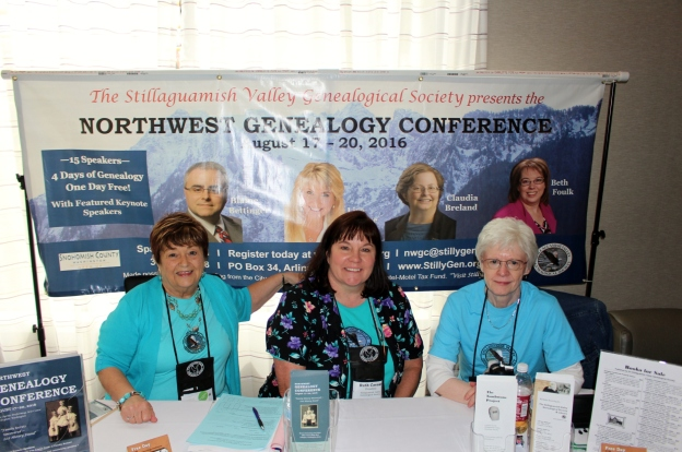 Northwest Genealogy Conference