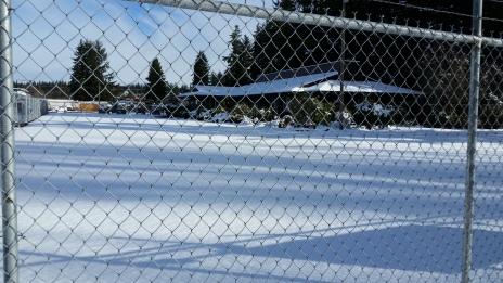 Snowy SVGS